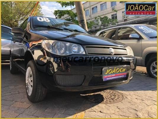 Fiat palio 1.0 celebr. economy f.flex 8v 2p 2008/2008