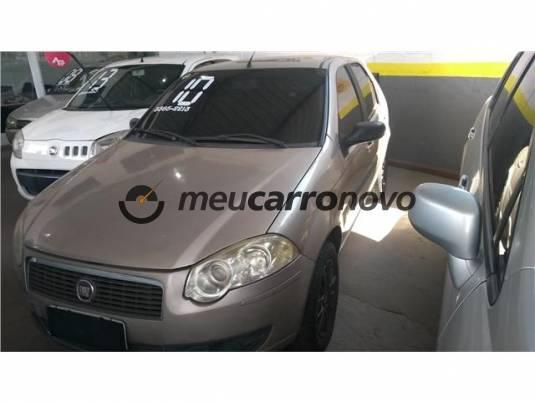 Fiat palio elx 1.0 fire/30 anos f. flex 8v 4p 2010/2010