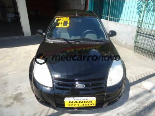 Ford ka 1.0 8v/1.0 8v st flex 3p 2009/2010