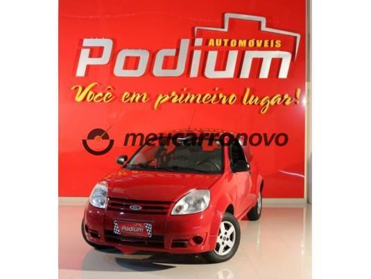 Ford ka 1.0 8v/1.0 8v st flex 3p 2010/2010