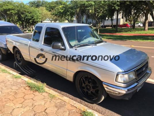 Ford ranger stx 4.0 cs/ce 1997/1997