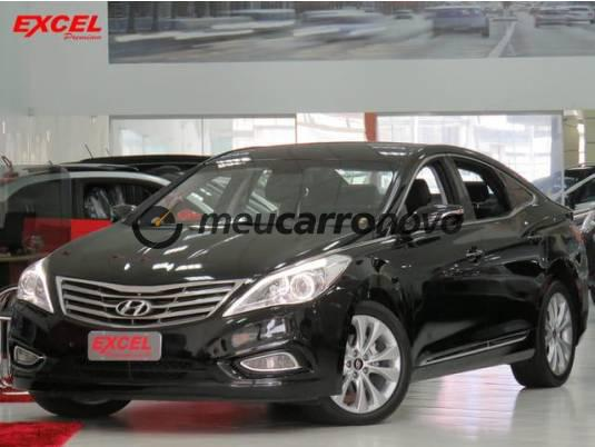 Hyundai azera 3.0 v6 24v 4p aut. 2015/2015