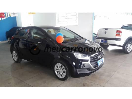 Hyundai hb20 c./c.plus/c.style 1.6 flex 16v mec. 2015/2016