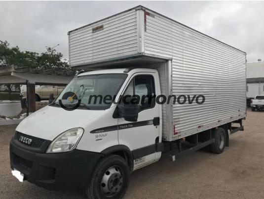 Iveco daily truck chas. 70c17 2p (dies.)(e5) 2012/2013