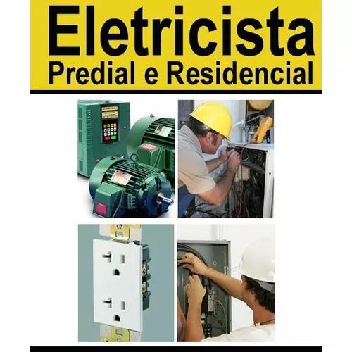 Instalações e manutenções elétricas ¿ especialista no