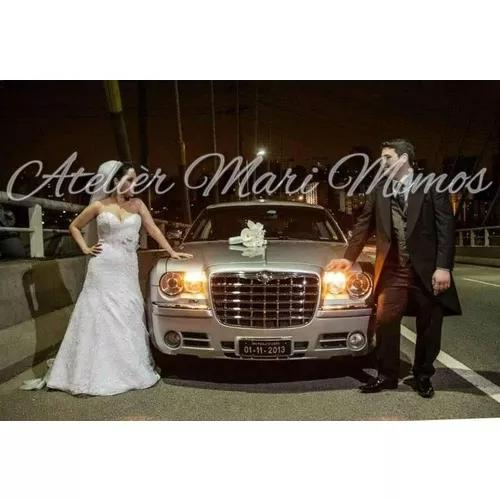 Locação de veiculo de alto padrão noivas debutantes