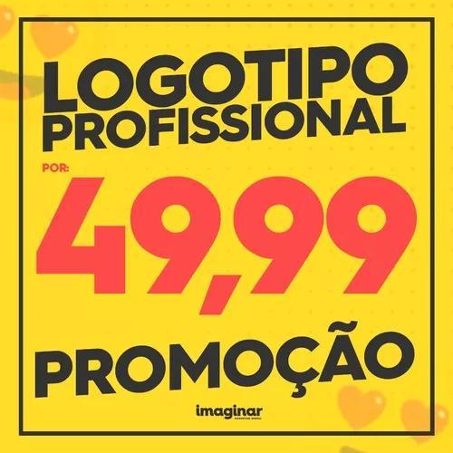 Logotipo profissional - entrega rápida, promoção