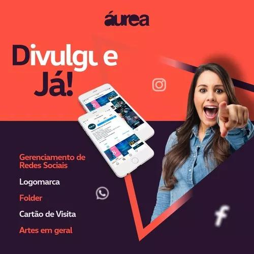 Marketing digital - logotipo - artes