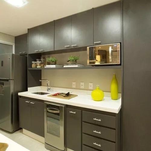 Moveis planejados, drywall, eletrica e iluminacao decorativa