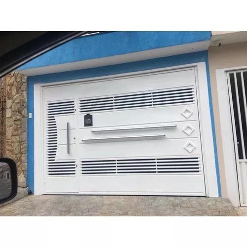 Portões automático 240,00 m2