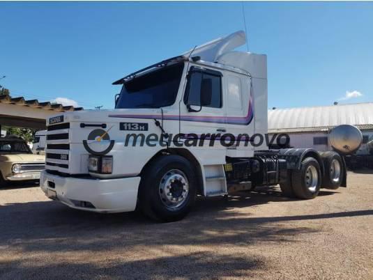 Scania t-113 h 360 6x2 2p (diesel) 1997/1998