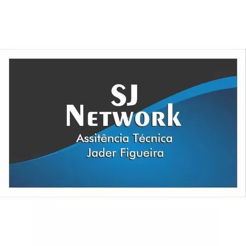 Sj network assistência técnica