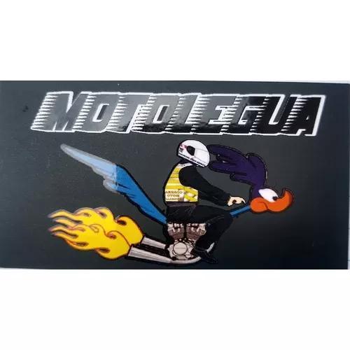Transporte de moto entregas e coletas