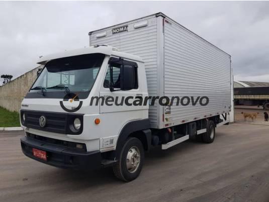 Volkswagen 9-160 e delivery 2p (diesel)(e5) 2013/2014