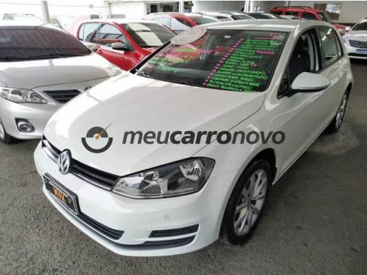 Volkswagen golf comfortline 1.4 tsi 140cv aut. 2014/2015