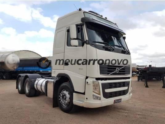Volvo fh-460 6x4 2p (diesel) (e5) 2014/2014