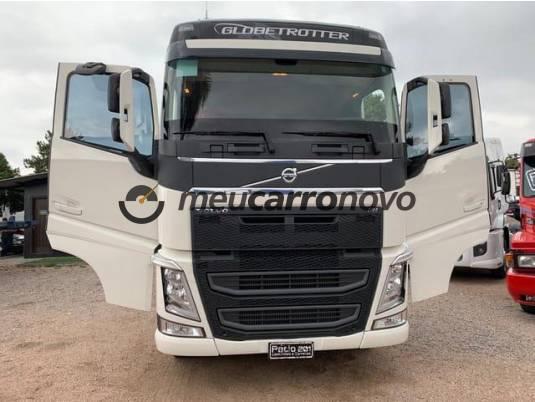 Volvo fh-540 6x4 2p (diesel) (e5) 2019/2020