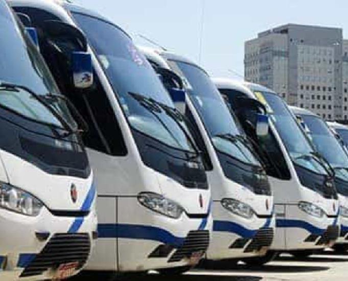 Nibus e micro ônibus usados - disponíveis para venda