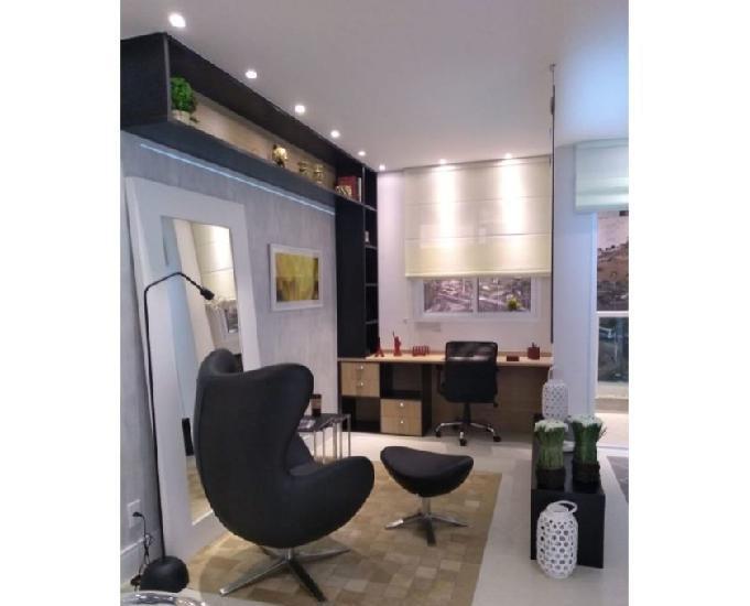 Apartamento 2, 3 qts Suíte Bairro Califórnia, Nova Iguaçu