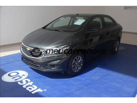 Chevrolet prisma sed. advant. 1.4 8v f.power aut. 2019/2019