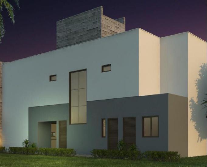 Linda casa duplex em condomínio de alto padrão