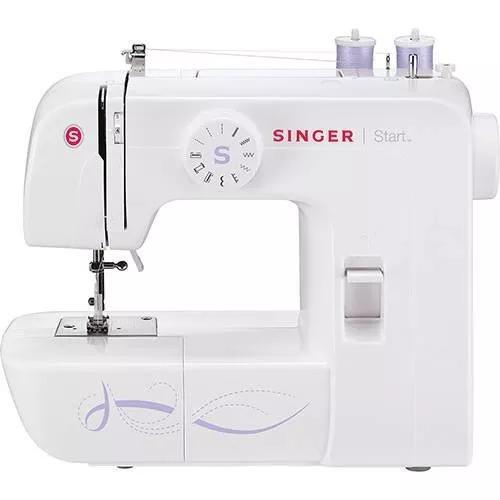 Maquina de costura singer start 1306 - 220v