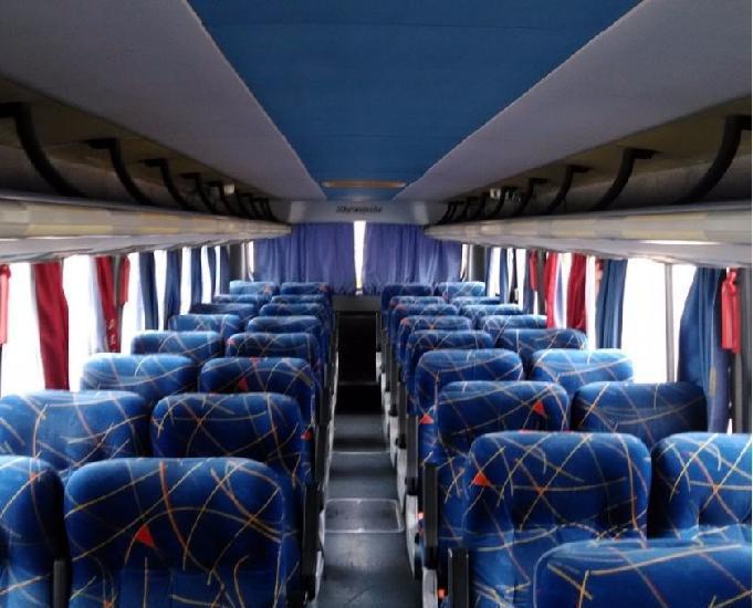 Onibus rodoviario marcopolo g6 1050 ano 2005 barato