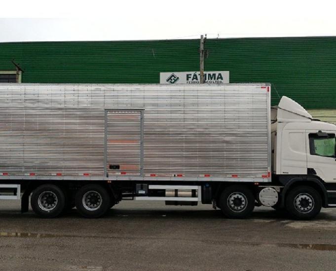 Scania p310 bitruck -
