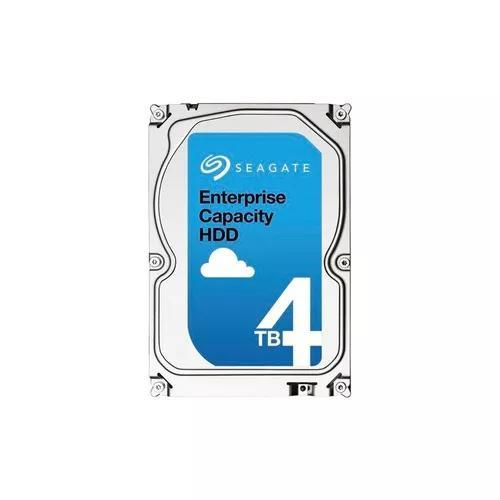 Hd 4tb interno enterprise servidor seagate sata st4000nm0035