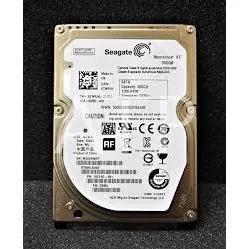 Hd 500gb seagate notebook - st500lm023 - 7200rpm