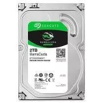Hd seagate desktop 2tb 2000gb 64mb sata 3 6gb/s 7200rpm pc