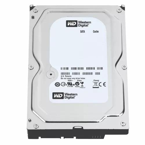 Hd western digital blue 500gb 7200rpm 32mb cache sata 6.0gbs