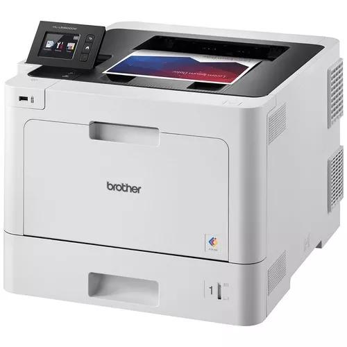Impressora brother laser color duplex hll8360cdw hl-l8360cdw