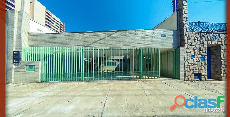 Bra6214 casa comercial com 232 m2 e 2 pavimentos em jundiaí
