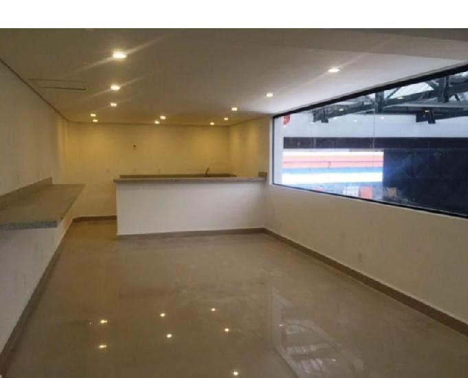 Alugo imóvel comercial com 757 m² na vila leopoldina