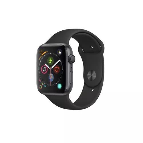 Apple watch series 4 gps 40mm s4 lançamento original cores