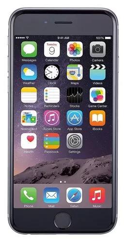 Apple iphone 6 64 gb vitrine original+brindes 12x s