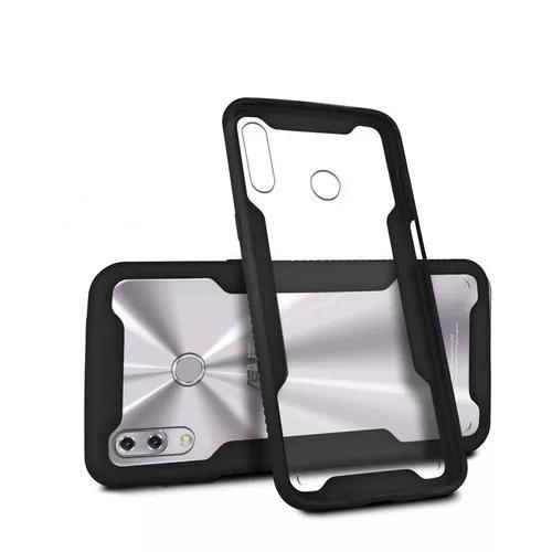 Capa case capinha dual shock zenfone 5 e 5z - gorila shield