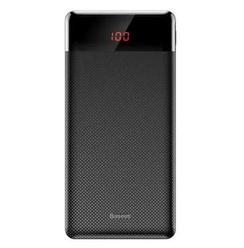 Carregador portatil baseus slim 10000mah p/ celulares
