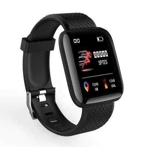 D13 inteligente relógio smartwatch preto
