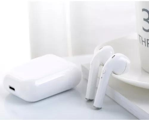 Fone de ouvido bluetooth i9s tws airpods iphone android s/fi