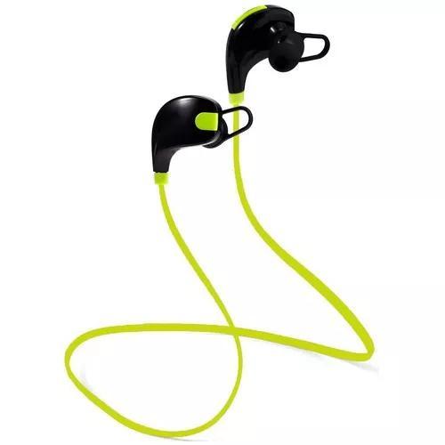 Fone ouvido boas headset bluetooth universal celular lc777