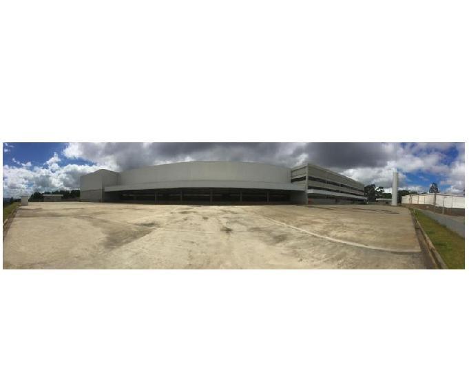 Galpão industriais armazenagem logística de 9088 m² em