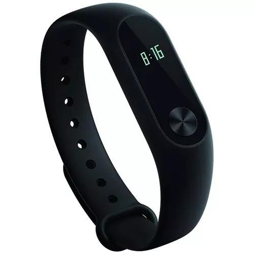 Mi band 2 xiaomi relogio smartwatch monitor cardíaco