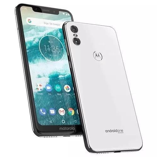 Motorola one xt-1941 dual sim 64gb 13mp (01 ano garantia)