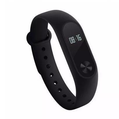 Pulseira mi band 2 smartwatch monitor cardíaco xiaomi