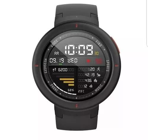 Relógio smartwatch xiaomi amazfit verge global