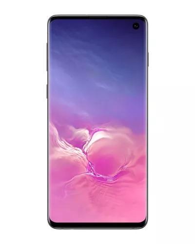 Smartphone samsung galaxy s10 128gb, 8gb ram tela infinita