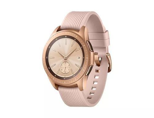 Smartwatch samsung galaxy watch sm-r810 42 mm