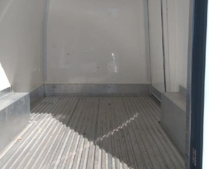 Sprinter refrigerada _20graus